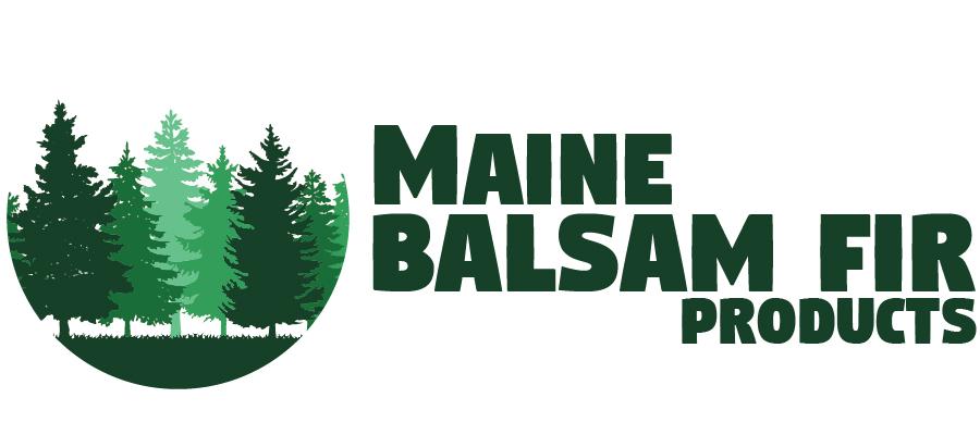 Maine Balsam Fir Products