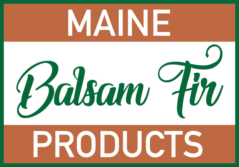 Maine Balsam Fir Products